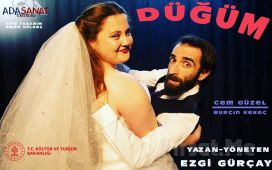 Hedefi Evlilik Olan 7 Senelik Bir İlişkinin Eğlenceli Hikayesi 'Düğüm' Tiyatro Oyunu Bileti