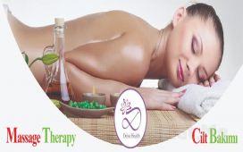 Şişli Delsa Health Massage Therapy'de Profesyonel Masaj Paketleri