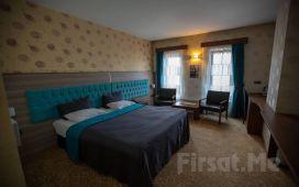 Bolu Highway Hotel'de Suit Odalarda Kahvaltı Dahil 2 Kişilik Konaklama