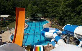 Havuzlu Bahçe Marmaris Aquapark'ta Aquapark Havuz Girişi ve Sınırsız Eğlence