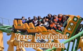 Viaport Marina Tuzla'da Korsan Adası Tema Park Bileti
