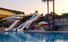 Adana Atosev Sosyal Tesisleri'nde Tüm Gün Aquapark & Havuz Keyfi