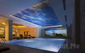 Ataköy Ramada Hotel & Suites By Wyndham İstanbul'da Tam Gün Islak Alan Kullanımı ve Masaj Seçenekleri