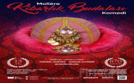 Moliere'in Ölümsüz Eseri 'Kibarlık Budalası' Tiyatro Oyunu Bileti