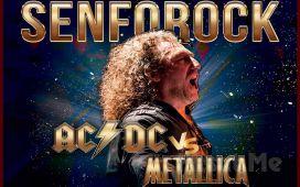 Sıra Dışı Orkestra Şefi 'Musa Göçmen - Senforock AC/DC vs Metallica' Özel Konser Bileti
