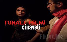 90'lı Yıllarda İşlenen Cinayete Dair Çarpıcı Bir Romantik Dram Hikayesi 'Tunalı Hilmi Cinayeti' Tiyatro Oyunu Bileti