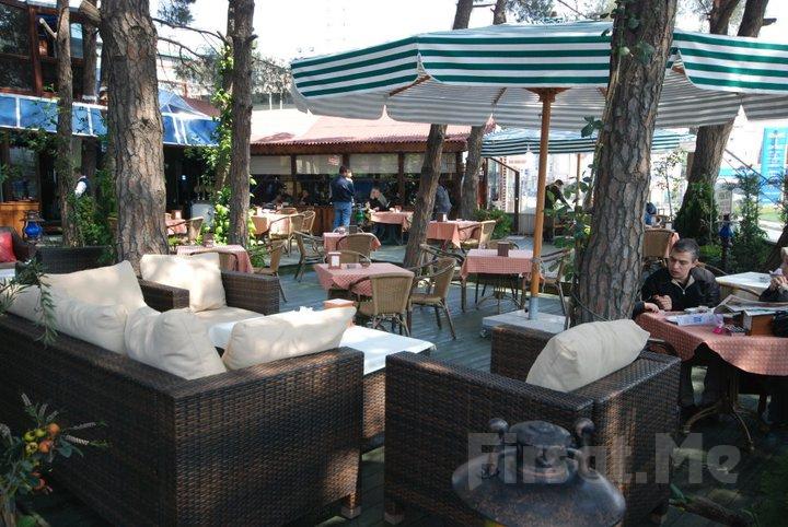 Cafemsi Libadiye Cafe Restaurant