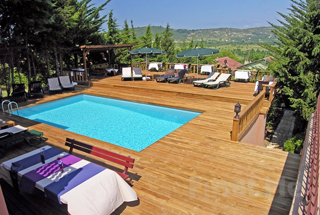 Ağva Villa Pine Garden