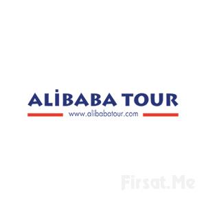 Alibaba Tour