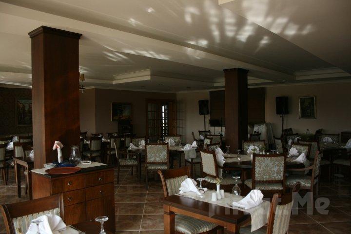 Erkanlı Country Resort SPA ve Riding Club