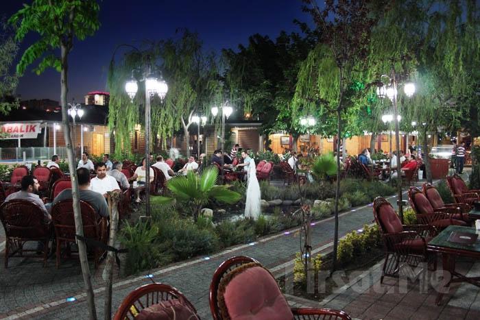 Şehristan Cafe ve Restaurant