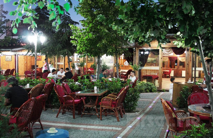 Şehristan Cafe ve Restaurant