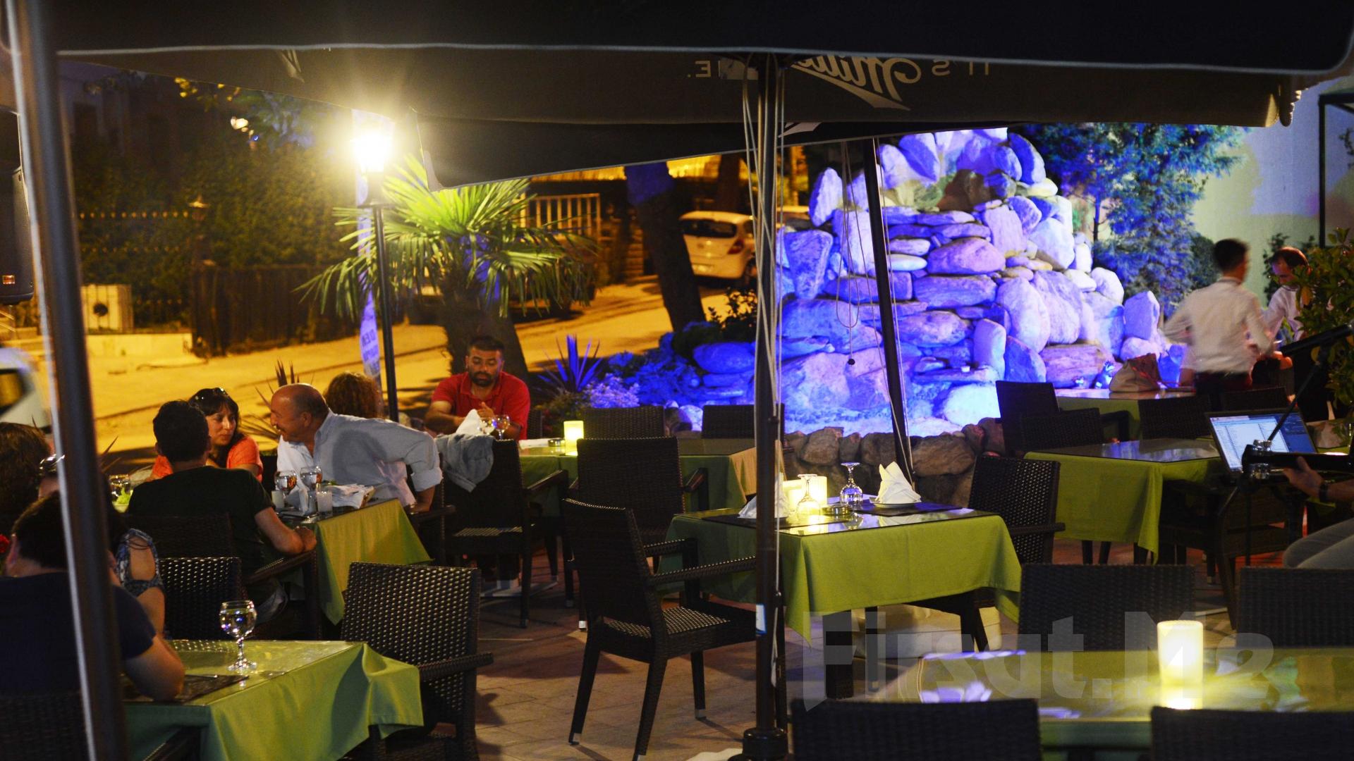 Paradise Island Otel