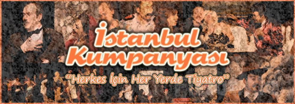 İstanbul Kumpanyası Tiyatro