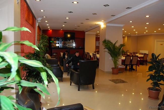 Arsima hotel hakk nda tatil f rsat me for Arsima hotel