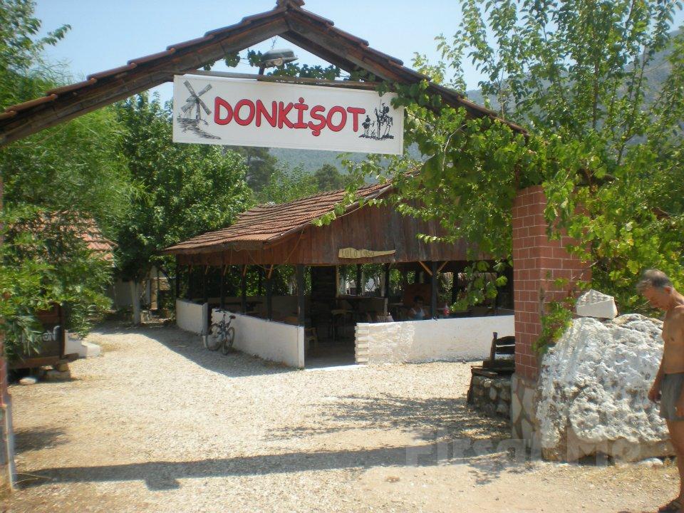 Olympos DonKişot