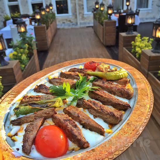Beykonağı Restaurant