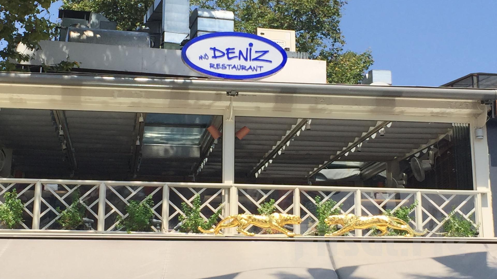My Deniz Restaurant