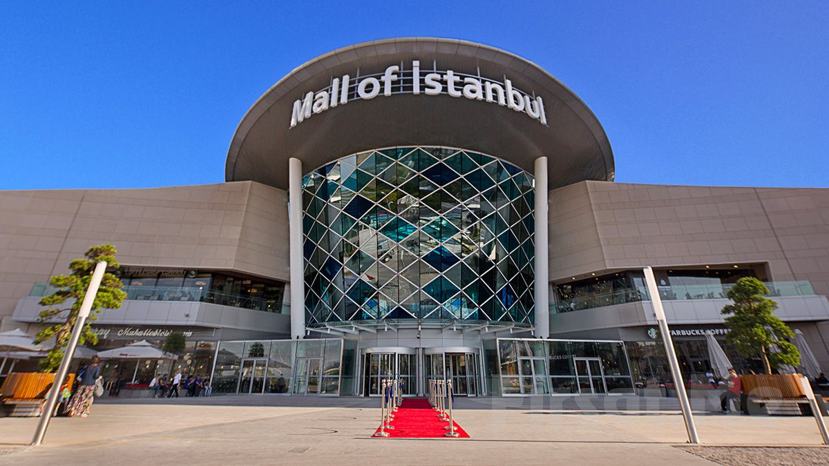 Mall of İstanbul Moi Sahne