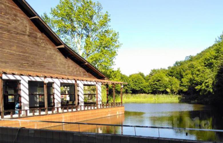 Yeşil Göl Restaurant