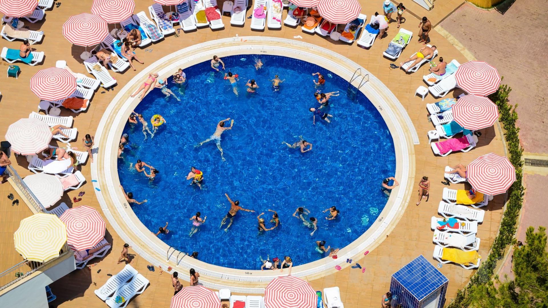 Alanya Water Planet Aquapark