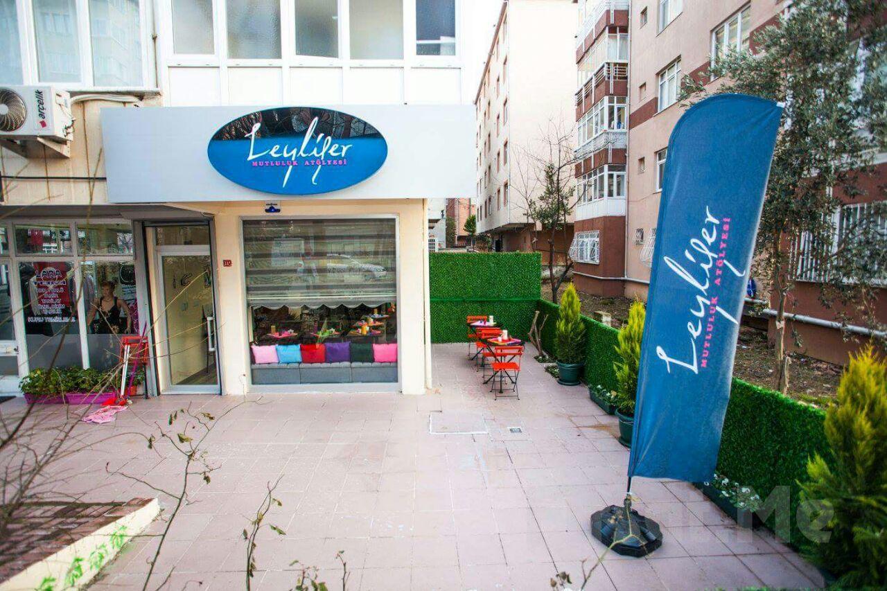 Leylifer Cafe