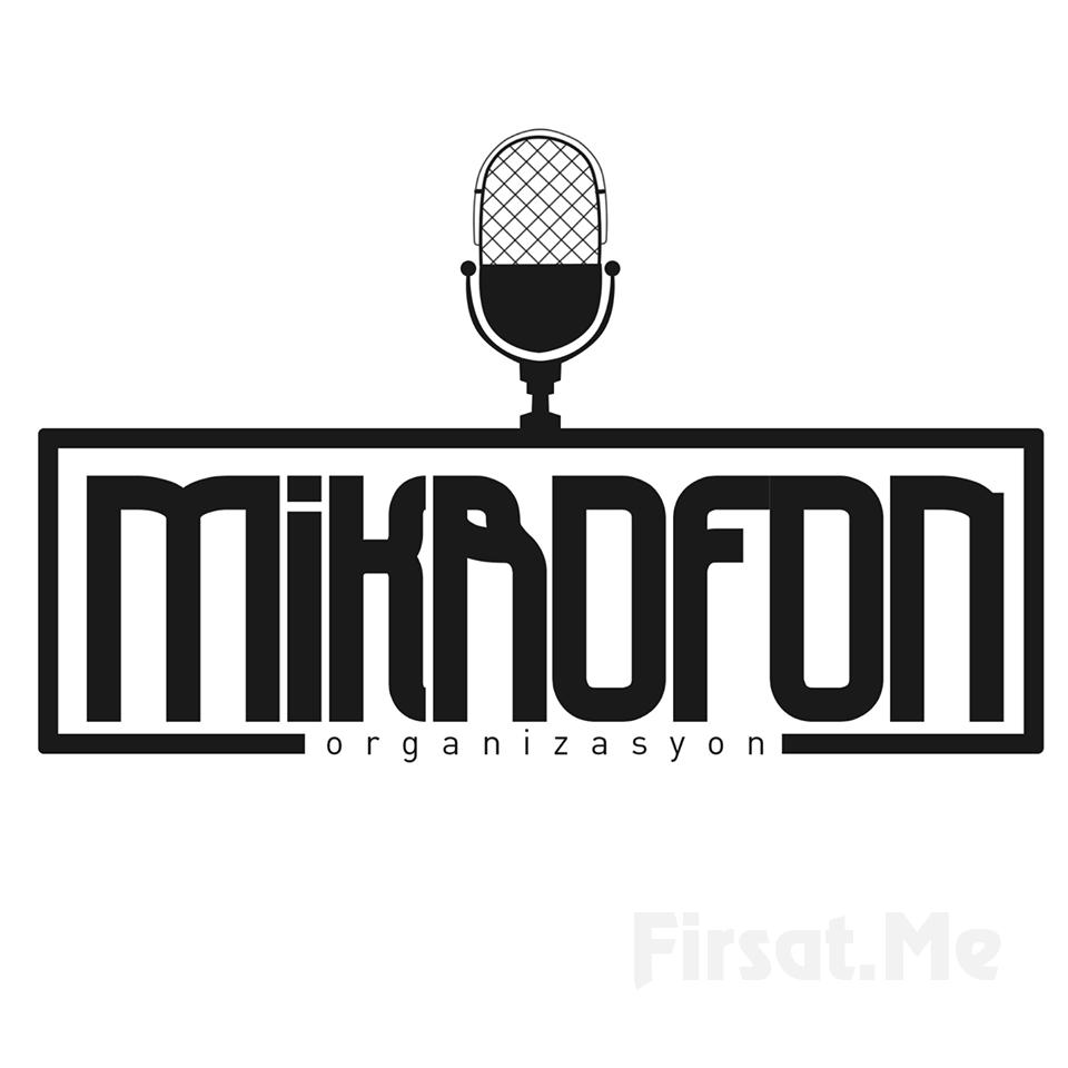 Mikrofon Organizasyon
