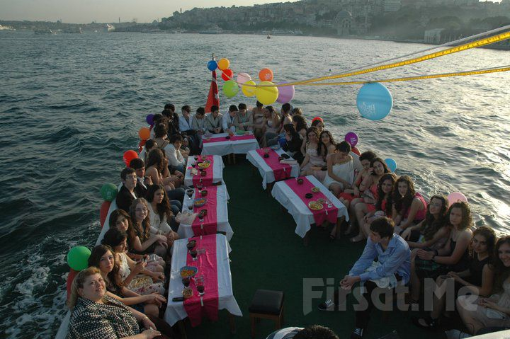 Bosphorus Organization
