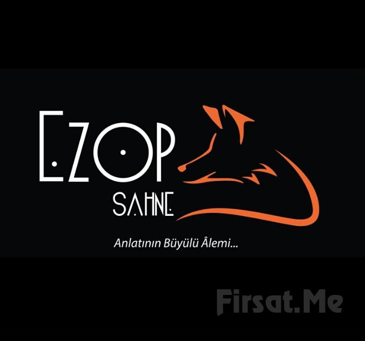 Ezop Sahne