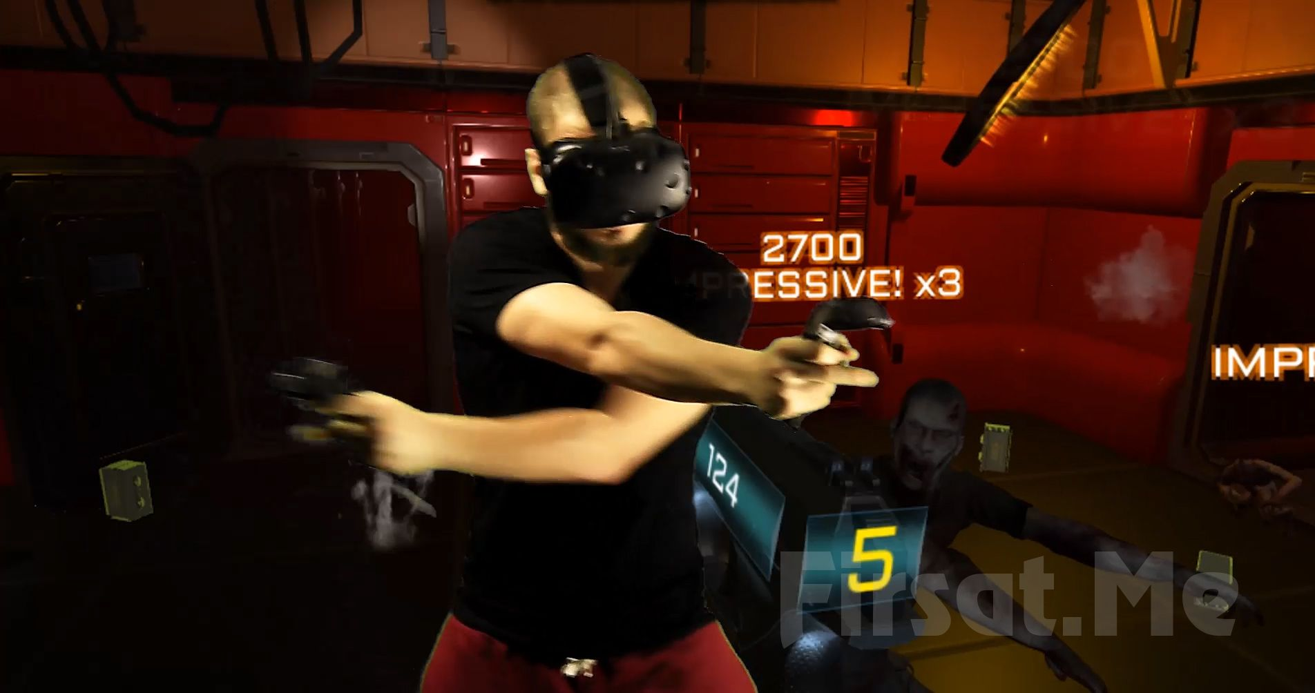 VR- Cafe Kadıköy
