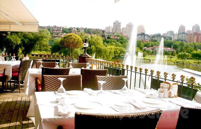 Göl Et Restaurant