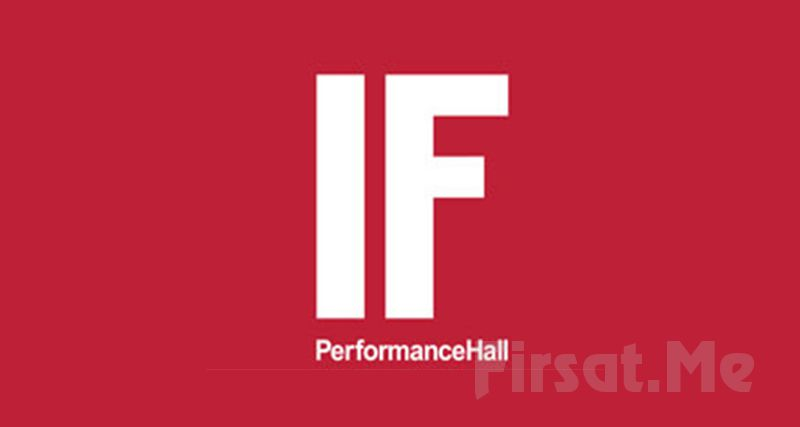 IF Performance Hall Beşiktaş