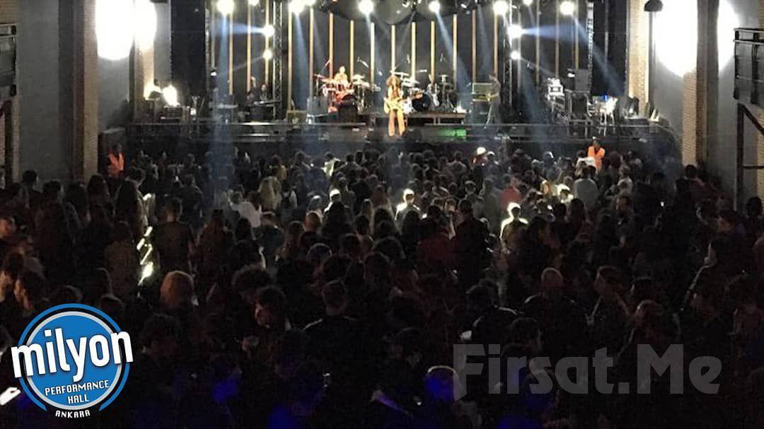 Milyon Performance Hall