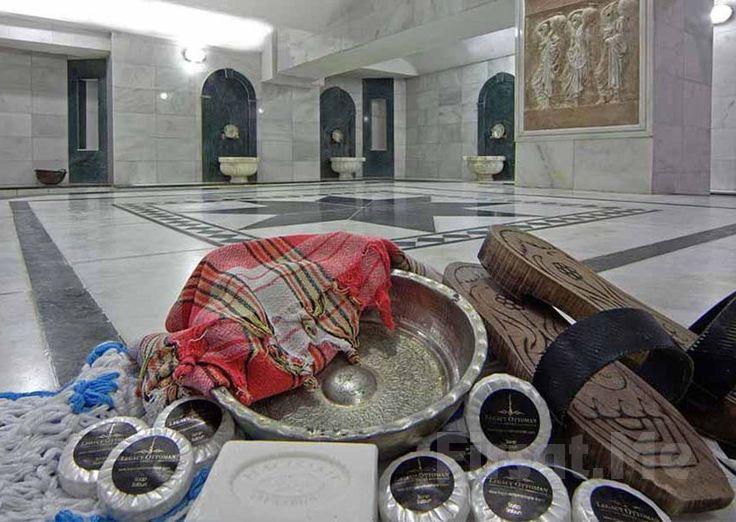 Legacy Ottoman Harmony Spa