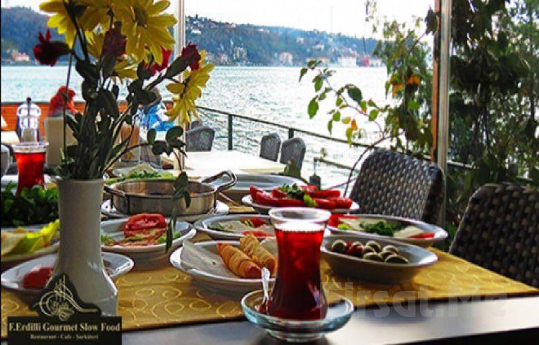 Yalı Cafe Restaurant