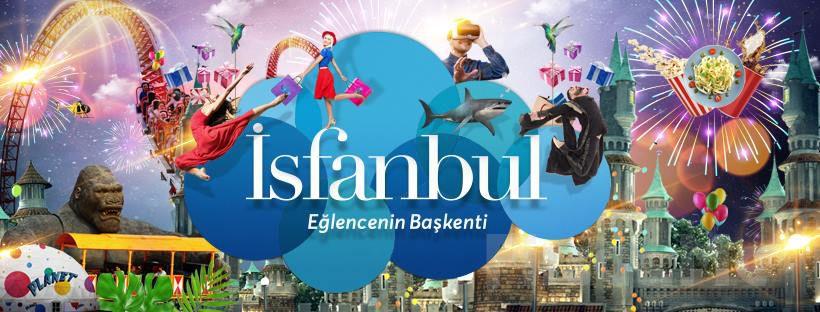İsfanbul Jungle İstanbul