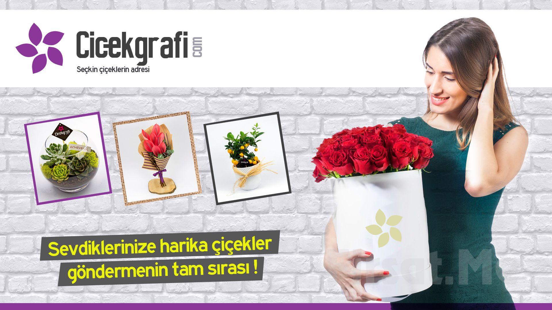 Çiçekgrafi