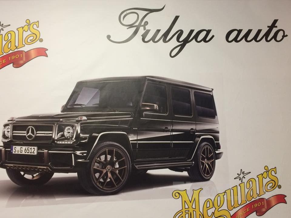 Fulya Auto Kuaför