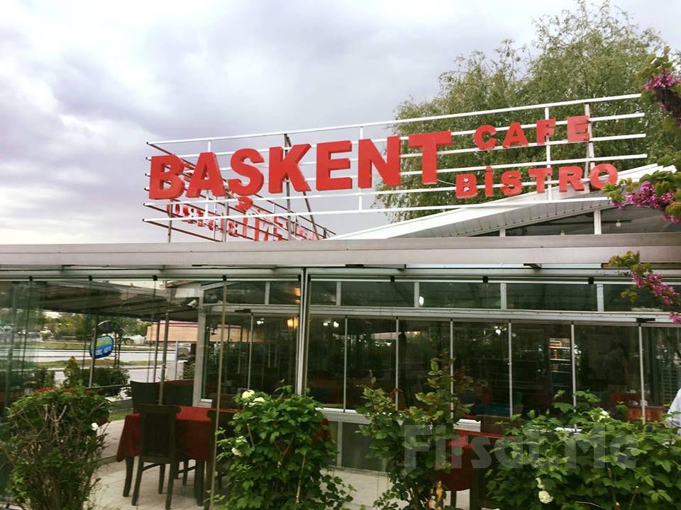 Başkent Cafe Bistro