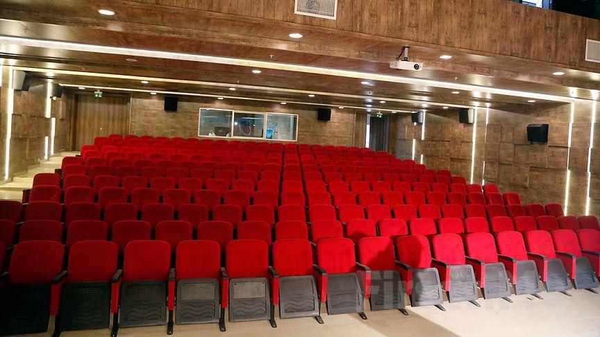 Tekirdağ Yeni Kültür Merkezi