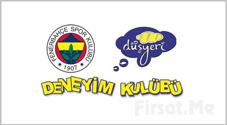 Fenerbahçe Düşyeri Sahne