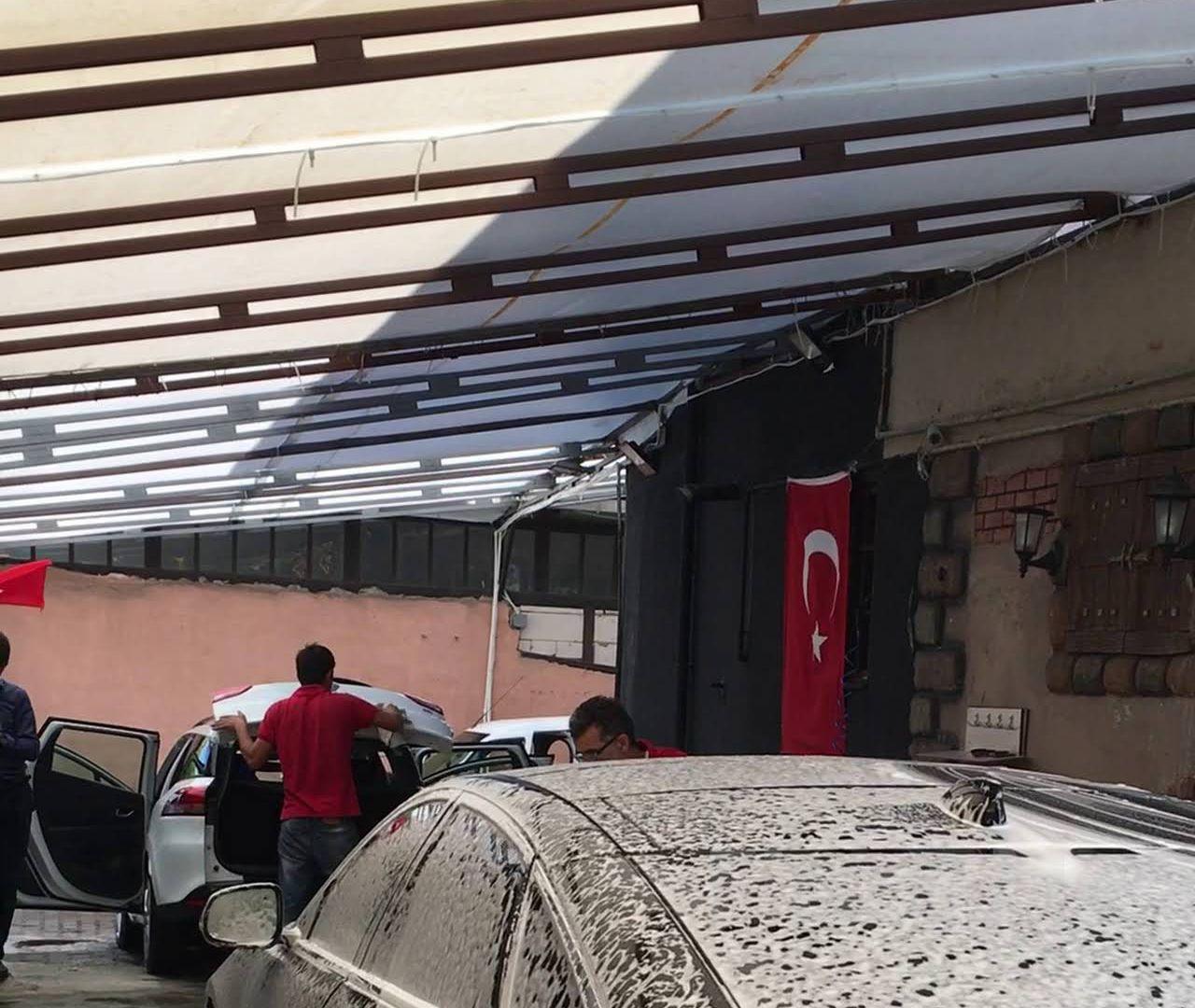 CarPay Wash Oto Kuaför