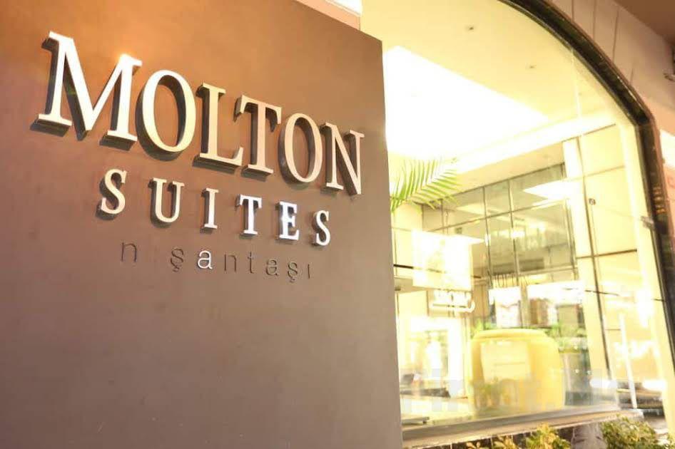 Molton Suites Nişantaşı Otel