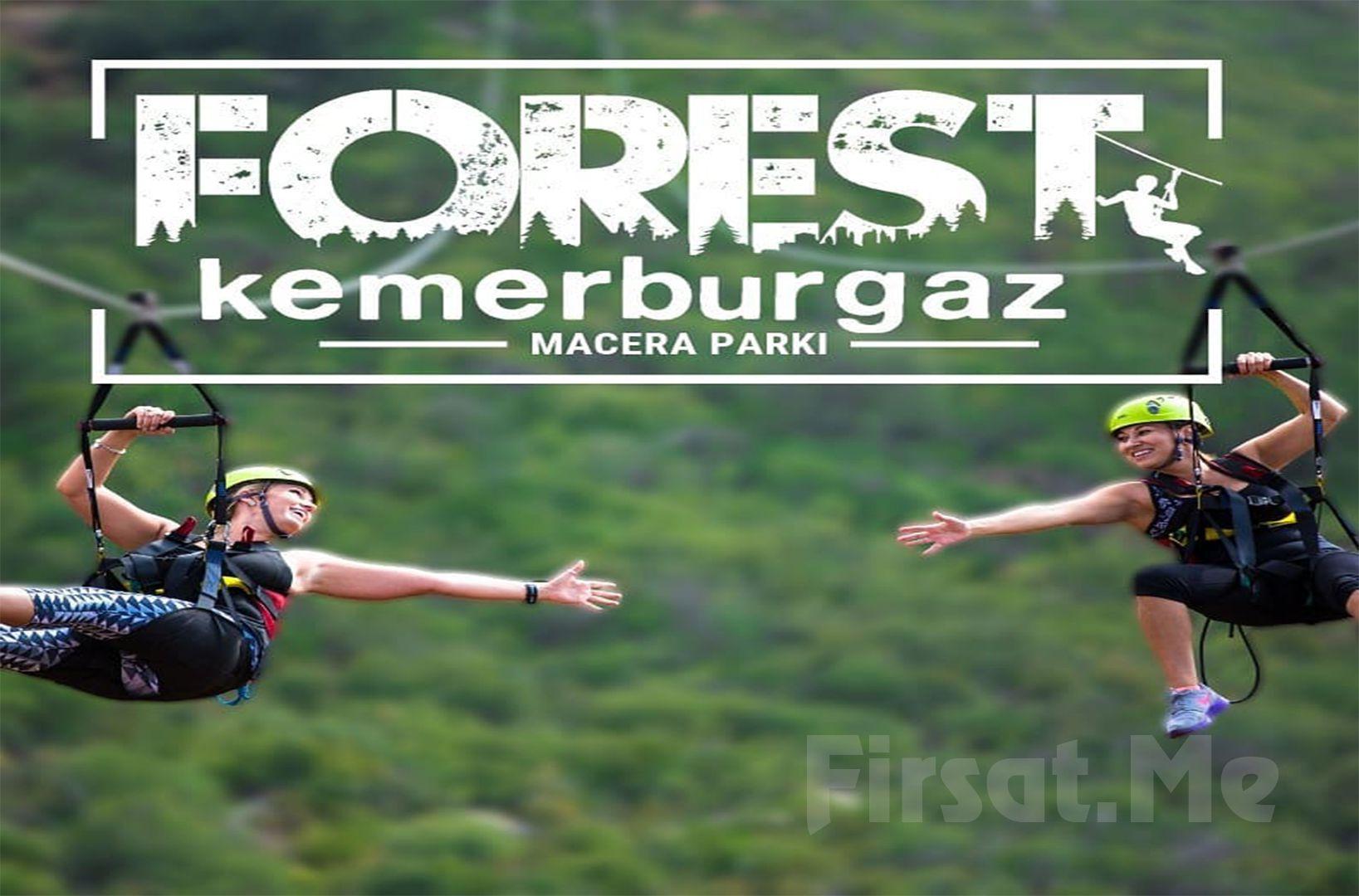 Forest Kemerburgaz
