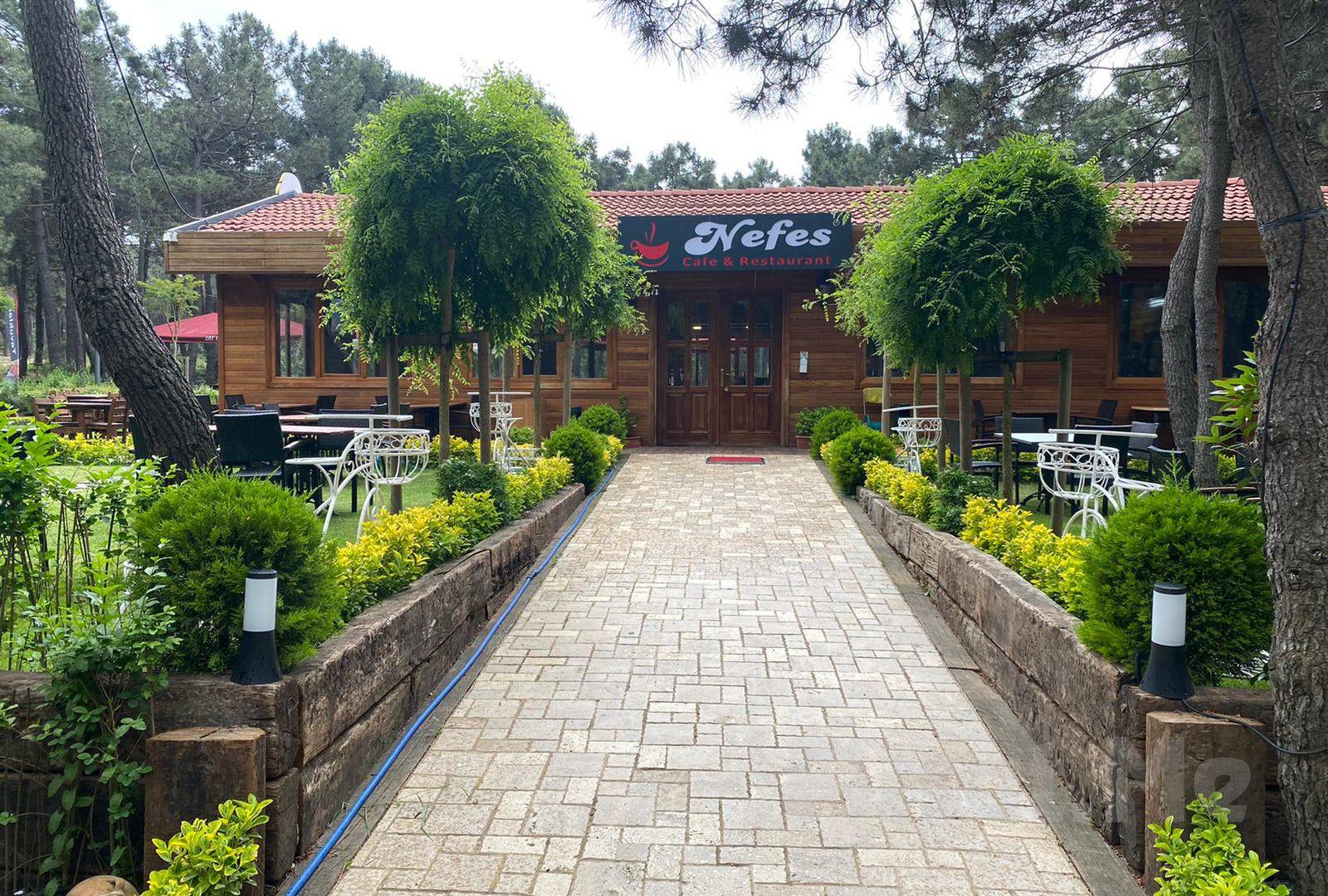Nefes Cafe ve Restaurant
