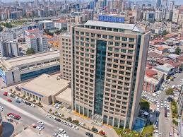 Dedeman Bostancı İstanbul Hotel