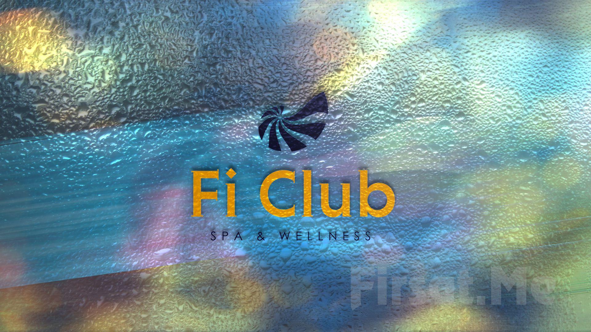 Fi Club Spa & Wellness Taksim