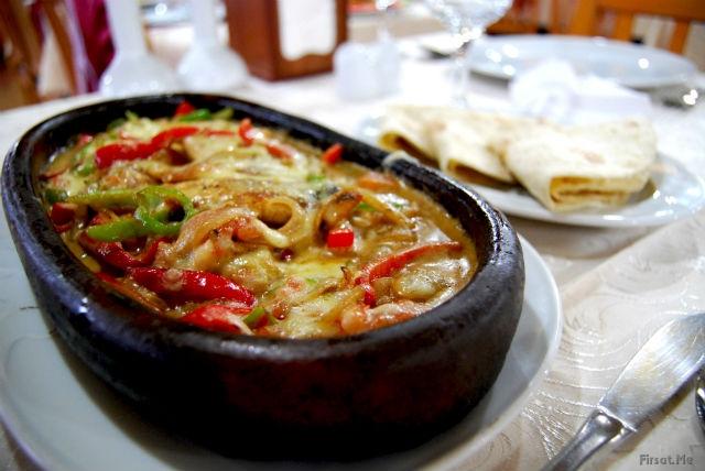 Çekmeköy Çamlıbahçe Restaurant