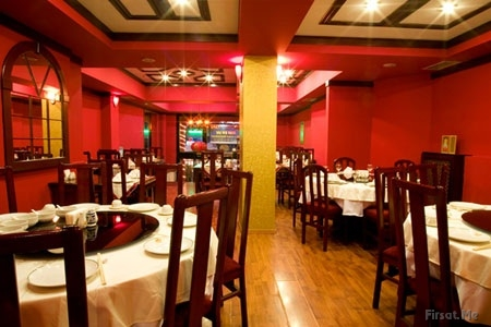 Hong Bin Lou Chinese Restaurant