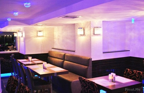 Nayeb Restaurant & Cafe